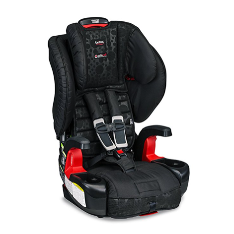 Britax Frontier Clicktight Booster Seat