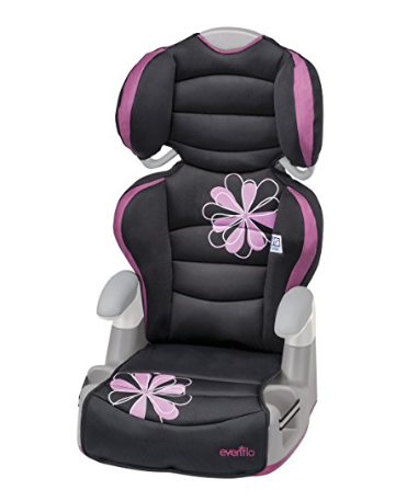 Evenflo Big Kid AMP Booster Seat