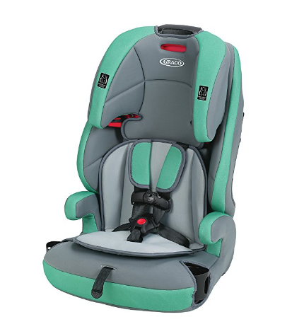Graco Tranzitions 3-in-1 Booster Seat