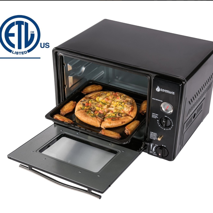 Camplux Portable Outdoor Gas Oven