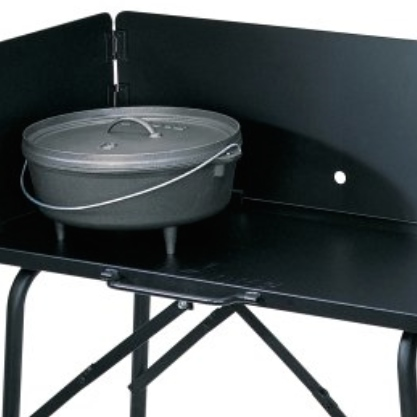 Lodge Cooking Table for Dutch Oven