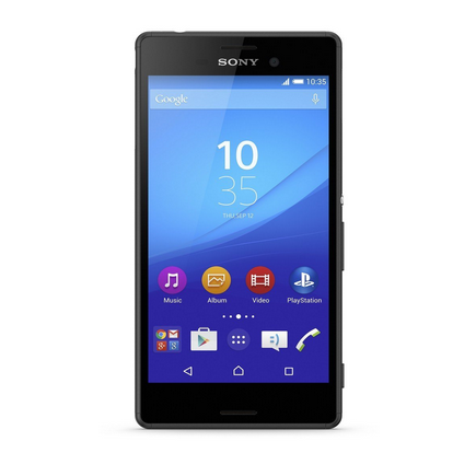 Sony Xperia M4 Aqua Smart Phone