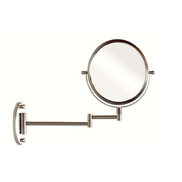 Deco Brothers Two-Sided Makeup Mirror