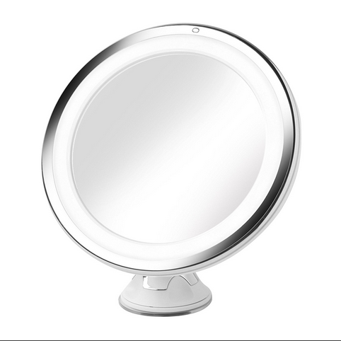 Fancii Lighted Magnification Mirror