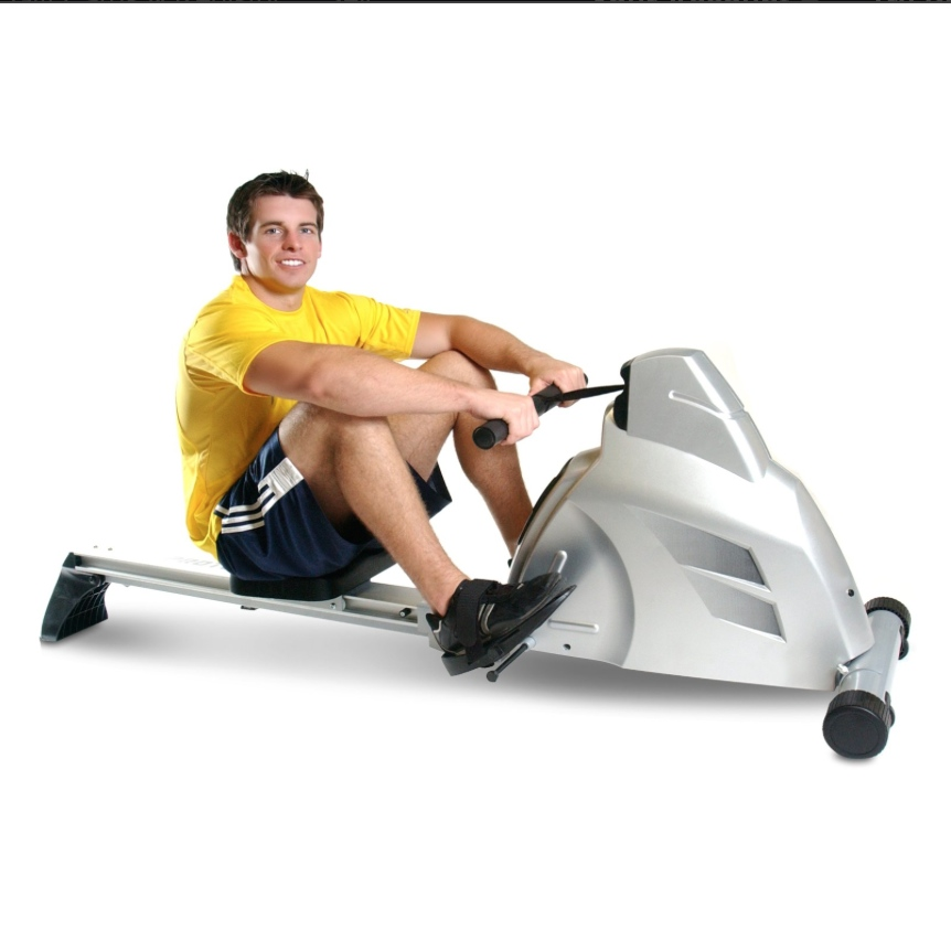 Velocity Exercise Programmable Rower