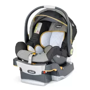 Chicco Keyfit 30 Infant Car Seat and Base – Variety of Color Options