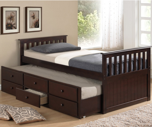 Broyhill Kids Marco Island Trundle Bed