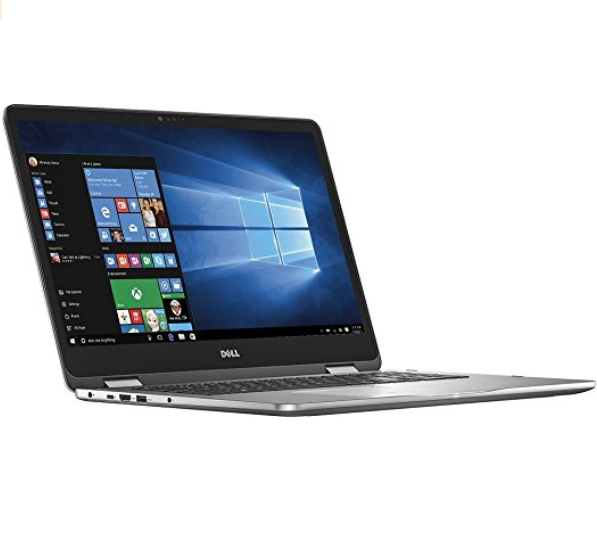 Dell Inspiron 17 7000 2-in-1 Laptop