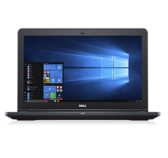Dell Inspiron 15 5000 Gaming Laptop