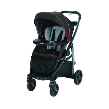 Graco Modes Click Connect Baby Stroller - Available in 2 Colors