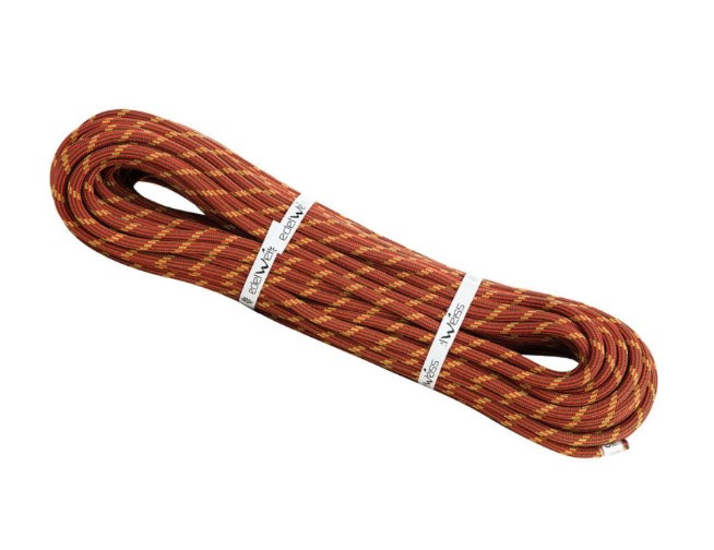 Edelweiss Curve Arc 9.8mm Unicore Rope
