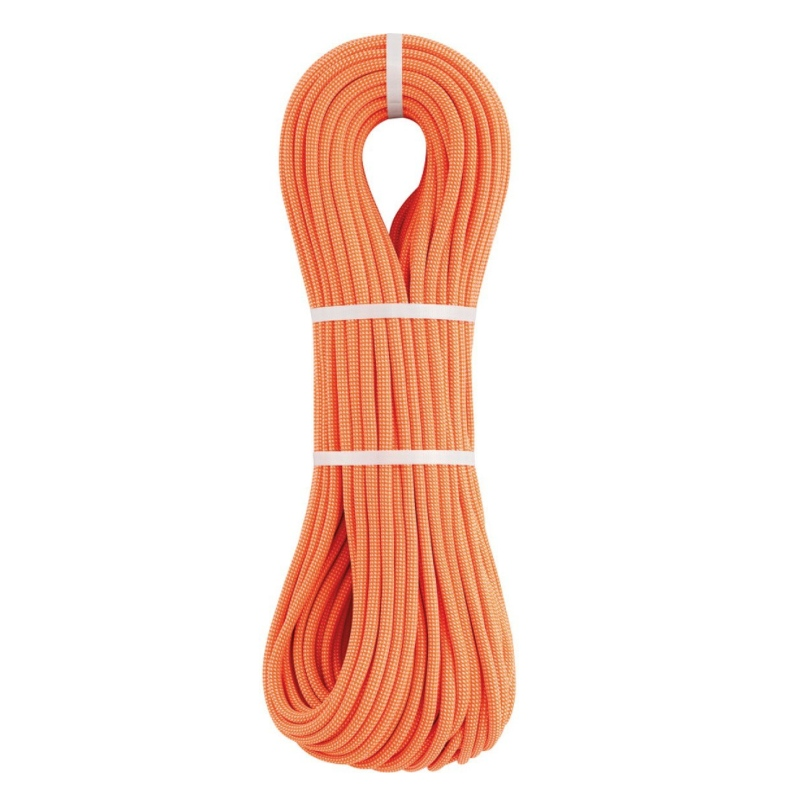 Petzl Volta 9.2 mm Dry Dynamic Single Rope - Available in 2 Colors & 6 Lengths