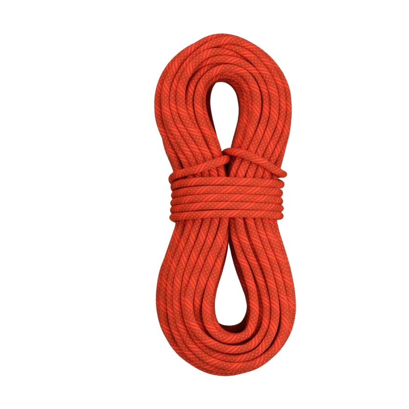 Sterling Rope Marathon Pro Dry Climbing Rope