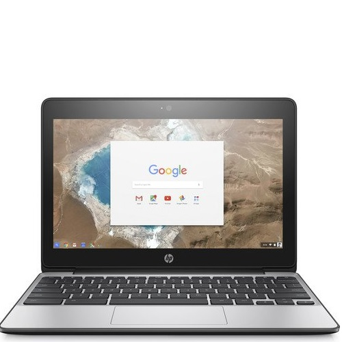 HP Chromebook 11 G5 Notebook PC