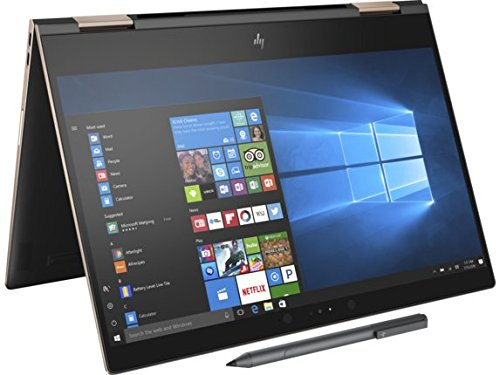 HP Spectre x360 Convertible Laptop