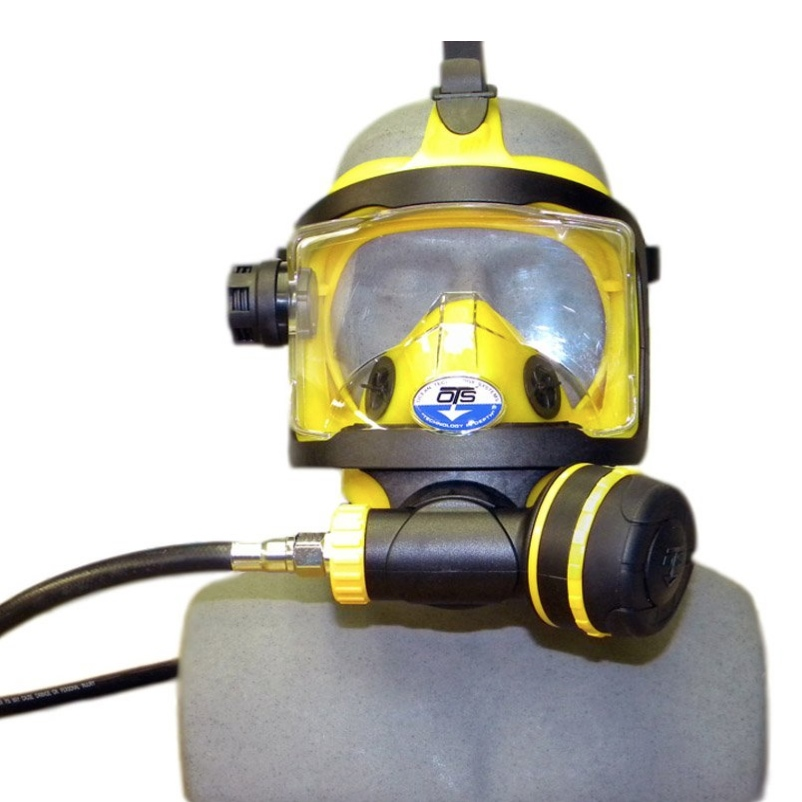 OTS The Guardian Full-Face Mask