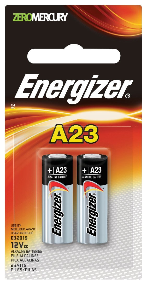 Energizer A23 12V Battery
