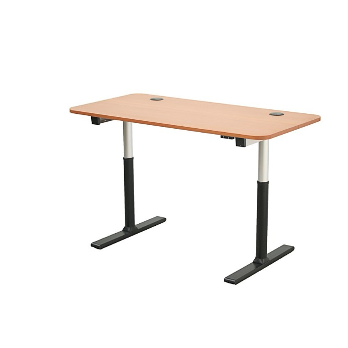 ApexDesk Vortex Sit to Stand Desk