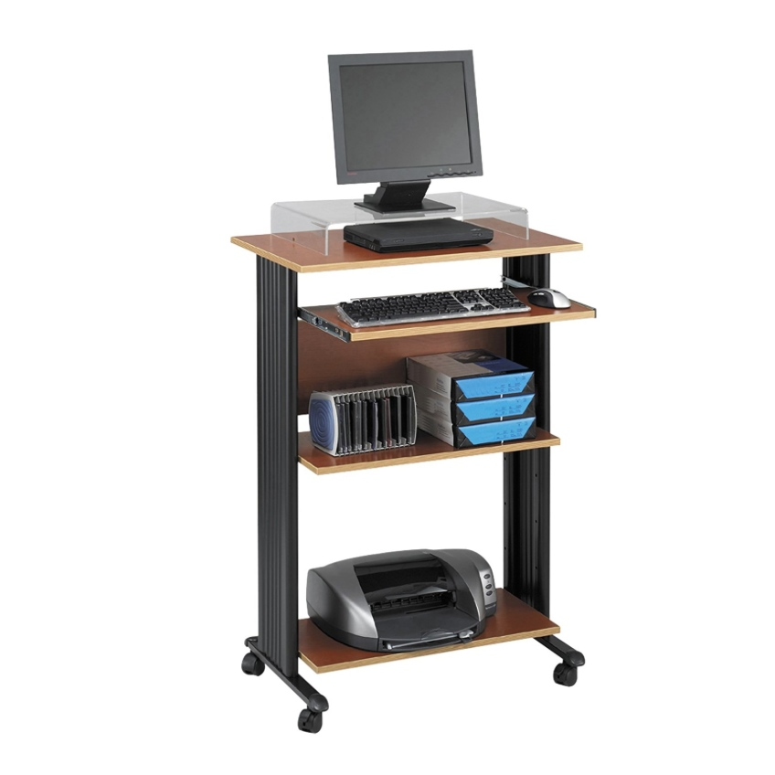 Safco Muv Fixed Stand-Up Desk