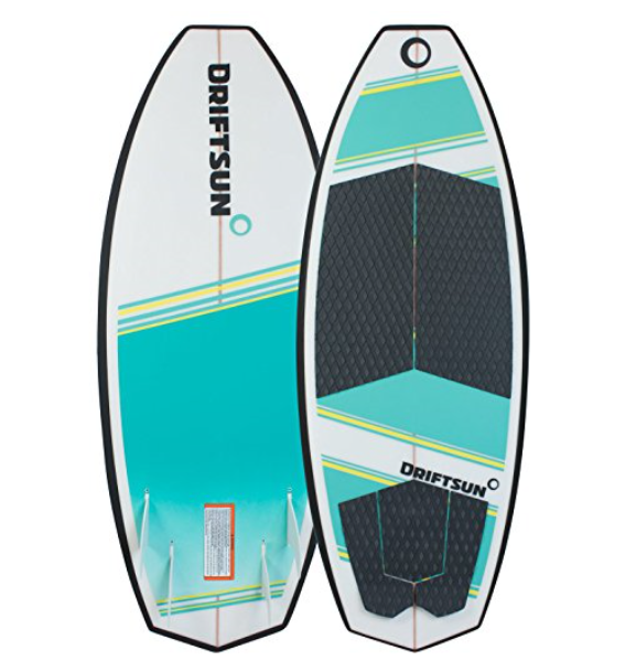 Driftsun Throwdown Wakesurf WakeBoard
