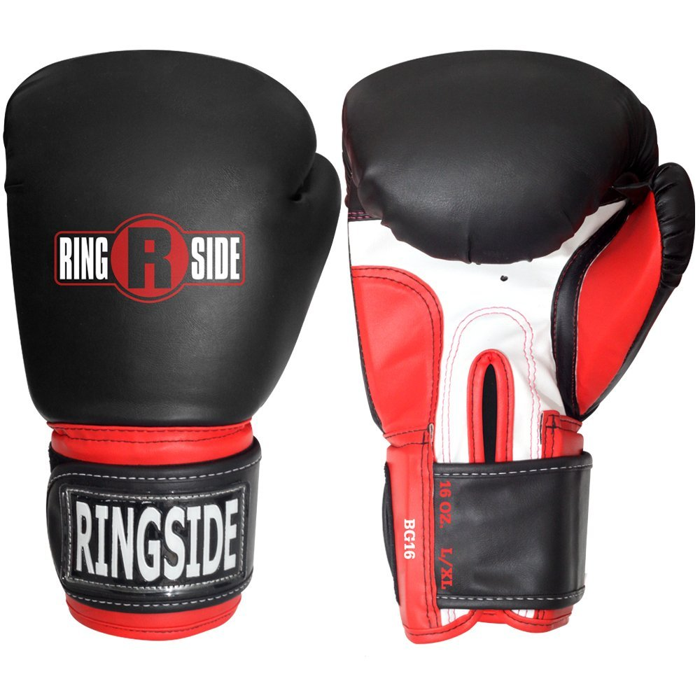 Ringside Pro Style Sports Boxing Gloves