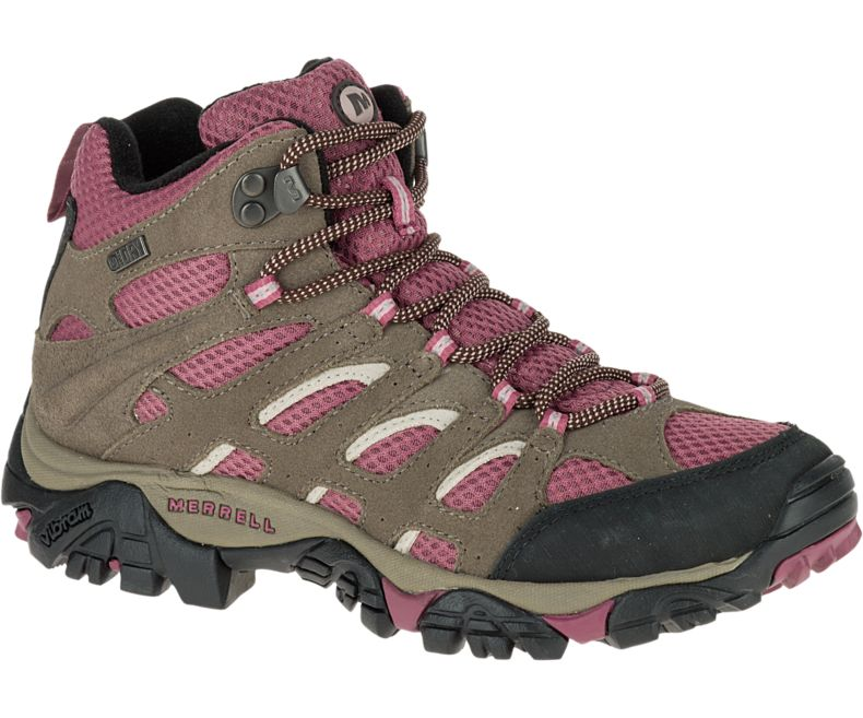 Merrell Moab Women's Mid Hiking Boot
