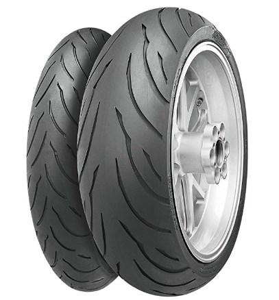 Continental ContiMotion Motorcycle Tire