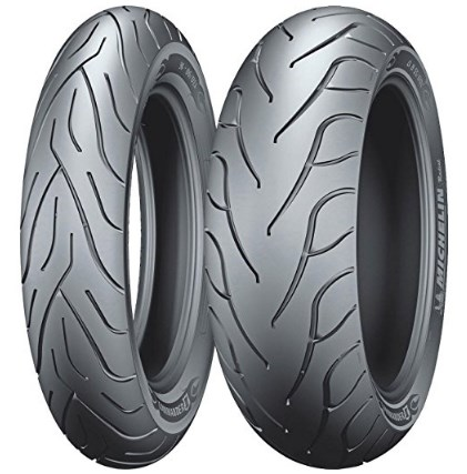 Michelin Commander II Cruiser Rear Motorcycle Tire, Available in 16 Sizes