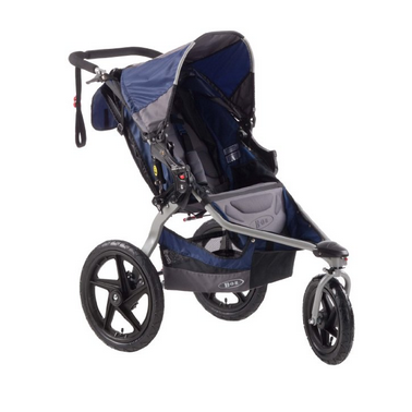 BOB Revolution SE Single Jogging Stroller - Available in 3 Colors