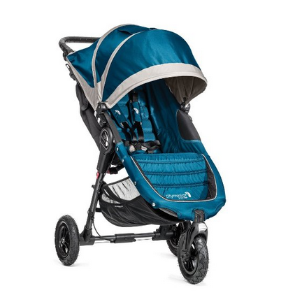 Baby Jogger City Mini Jogging Stroller