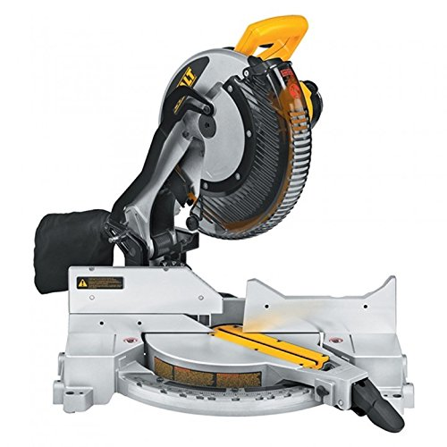 Best miter saw reviews of 2018 at topproducts dewalt 12 305mm single bevel compound miter saw greentooth Image collections
