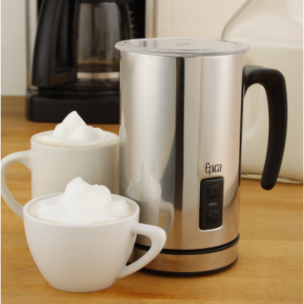 Epica Automatic Electric Milk Frother & Heater