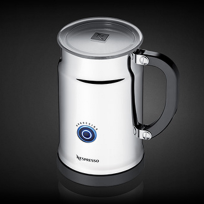 Nespresso Aeroccino+ Milk Frother