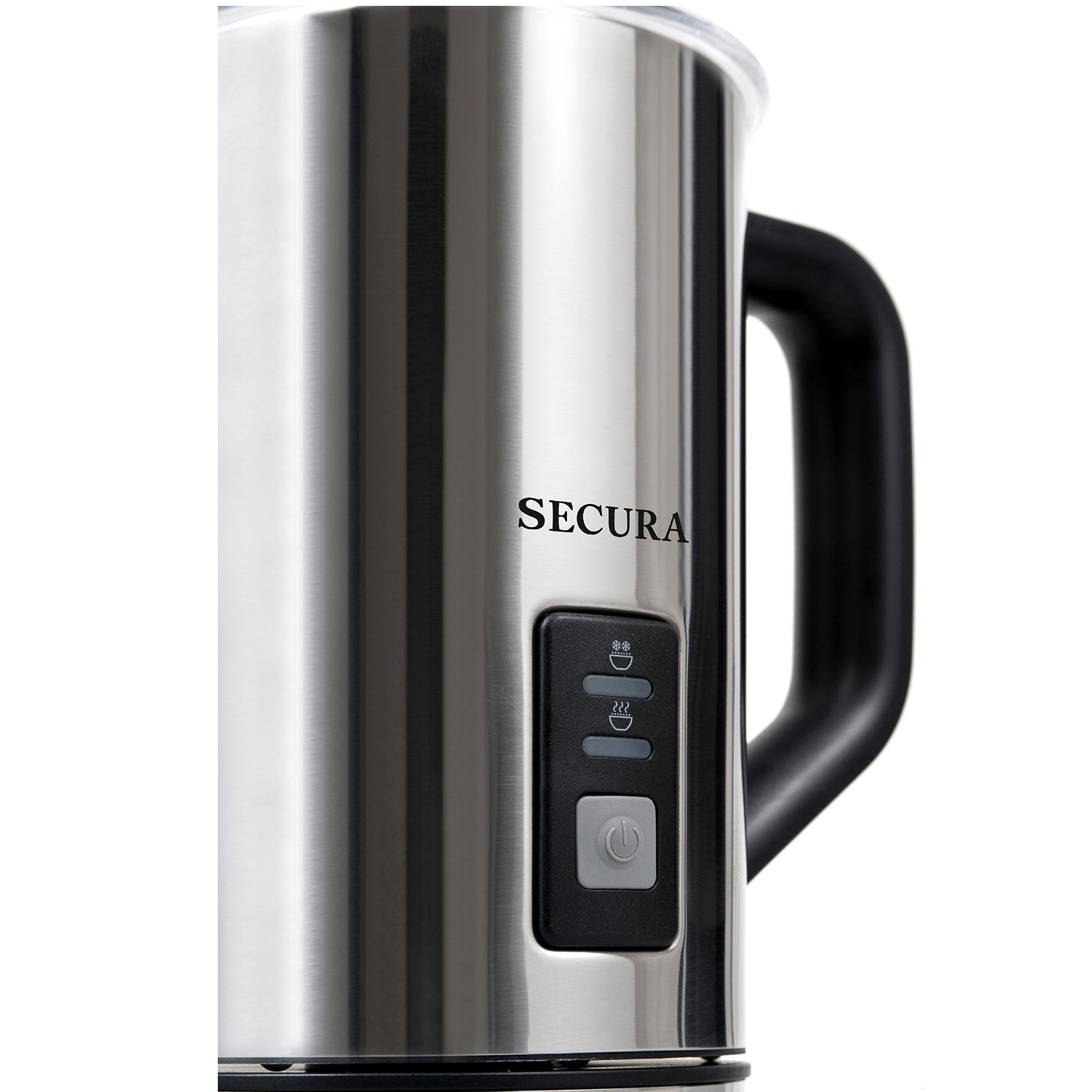 Secura MMF-015 Automatic Electric Milk Frother & Warmer