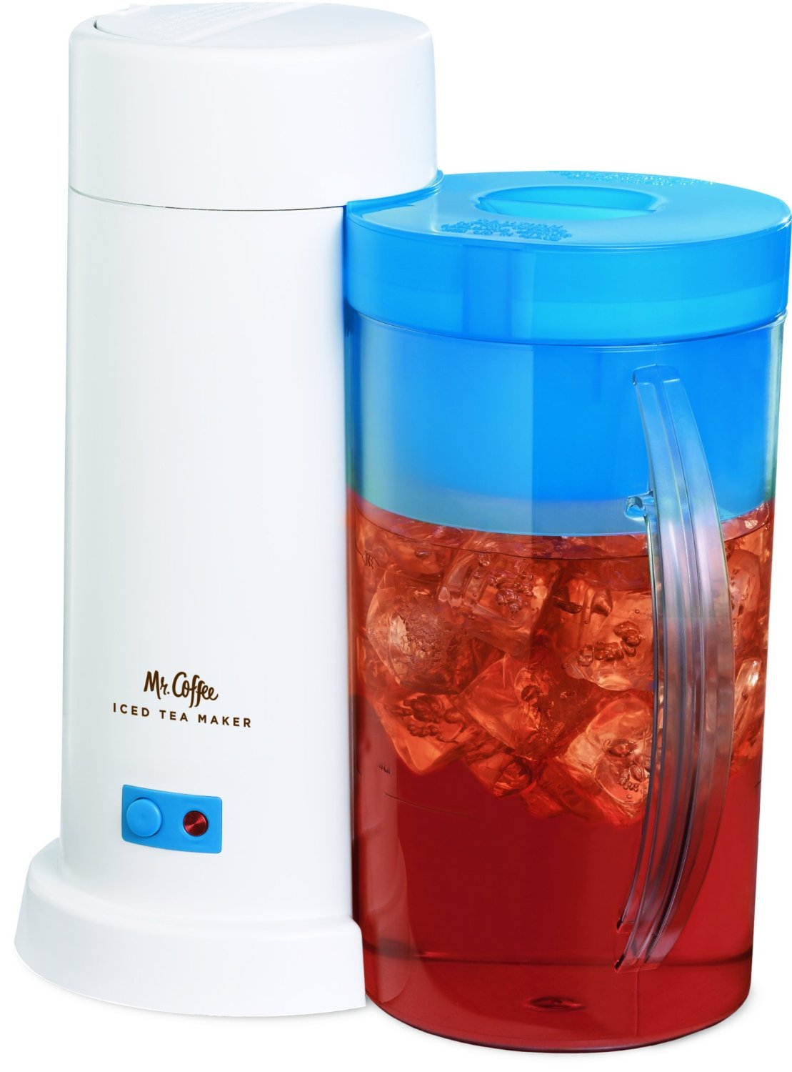 Mr. Coffee 2 Quart Iced Tea Maker