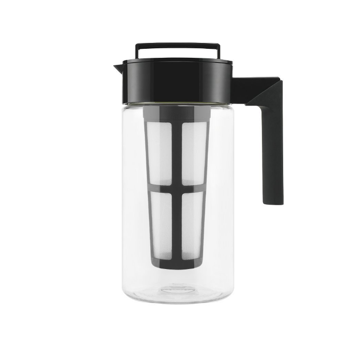 Takeya Flash Chill Iced Tea Maker – Available in 4 Colors & 2 Sizes