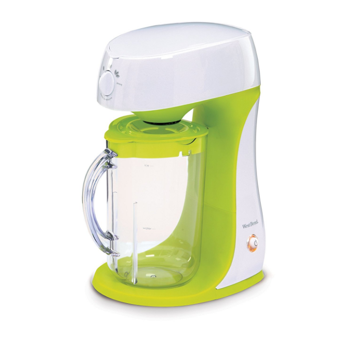West Bend Green Iced Tea Maker