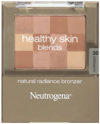 Neutrogena Healthy Skin Blends Natural Radiance Bronzer – Available in 3 Colors
