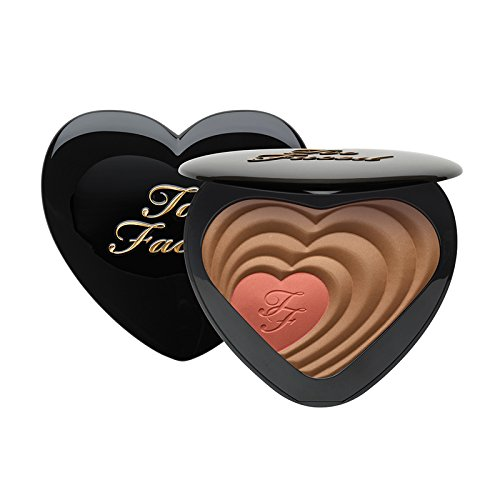 Too Faced Soul Mates Blushing Bronzer