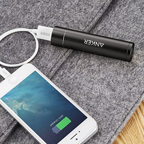 Anker PowerCore+ Portable Charger