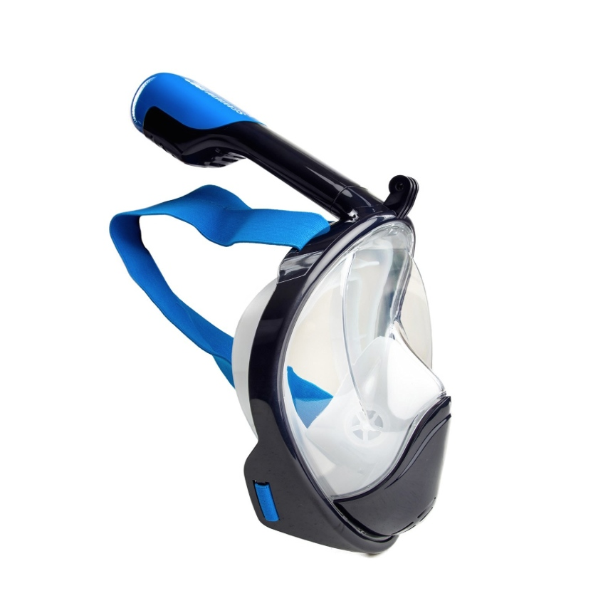 WildHorn Outfitters GoPro Snorkel Mask