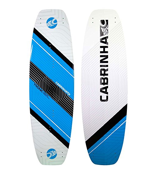 Cabrinha 2017 Tronic Board for Windsurfing