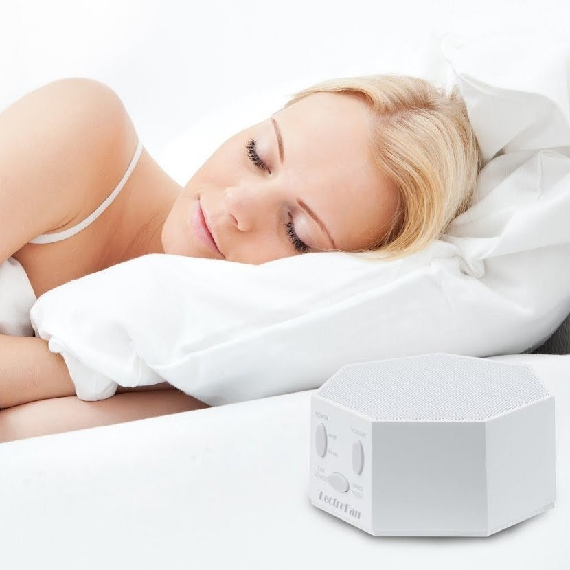 ASTI Sound Of Sleep LectroFan Sound Machine