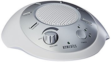 HoMedics SoundSpa Sleep Sound Machine