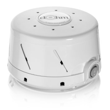 Marpac Dohm DS White Noise Sound Machine