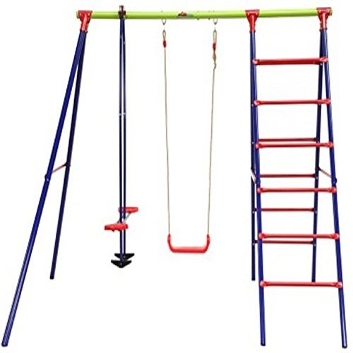 Outward Play Burke Swing Set