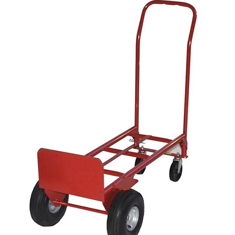 Milwaukee Convertible Hand Truck