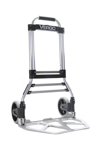 Vergo Industrial Folding Hand Truck