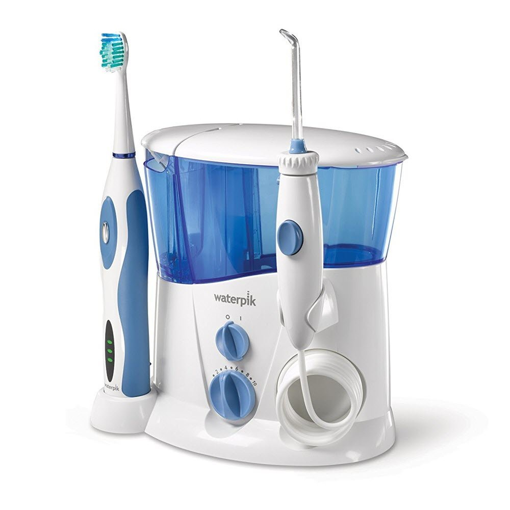 Waterpik Complete Care Flosser And Sonic Toothbrush