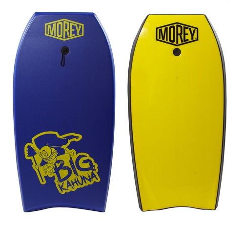 "Morey 44"" Big Kahuna Body Board"